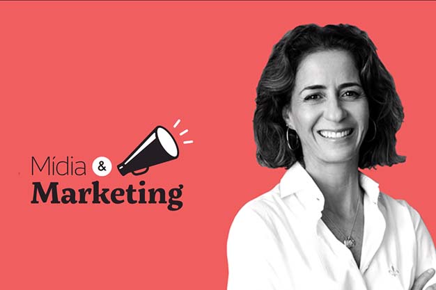 #13 – Mídia e Marketing #21 – Andrea Alvares, VP de Marketing da Natura