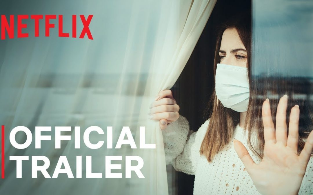 #64 – Explicando o Coronavírus – Netflix e Vox