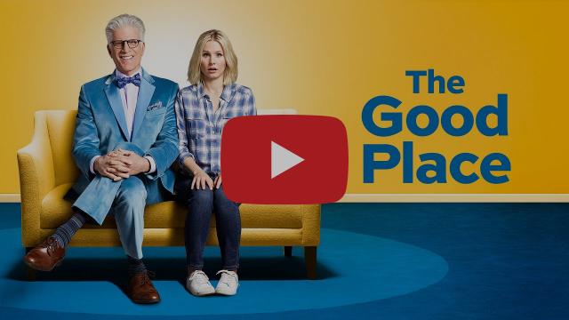 #97 – The Good Place (Série)