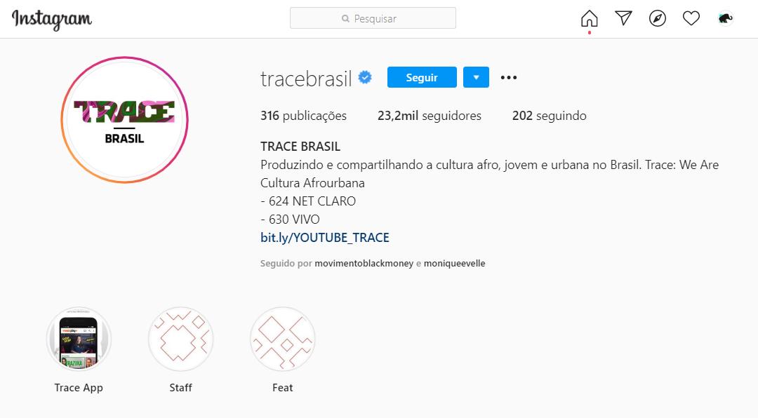#105 – Trace Brasil